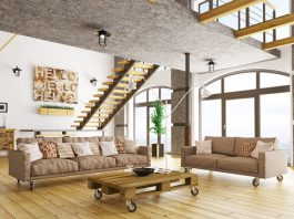 לרכוש רהיטים לבית – ואת האביזרים הנלווים